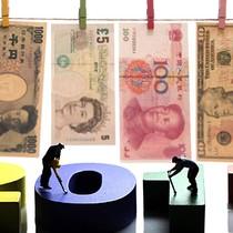 Đồng USD suy yếu so với một loạt tiền tệ