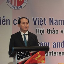 AmCham Supports Vietnam-U.S. FTA on TPP's Demise