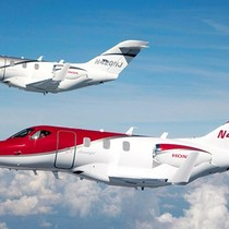 Honda Plans to Sell Jets in Southeast Asia, including Vietnam