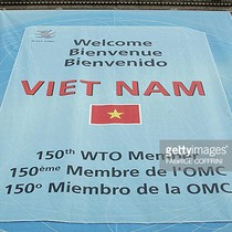 [Round-up] Vietnam Gains Big from WTO Entry, New Rule Expected to Quicken Bad Debt Cleanup