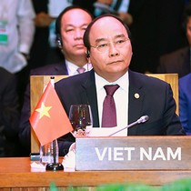 Vietnam PM to Visit White House Next Week amid President Trump's Unclear Asia Policy