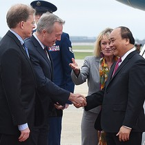 Vietnam-U.S. Ties Will See Turning Points following PM Nguyen Xuan Phuc's Visit
