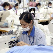 WB Affirms Support for Vietnam's Private Sector in New Country Partnership Framework