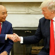 Vietnam, U.S. Firms Strike Deals worth Billions during PM Nguyen Xuan Phuc's Visit
