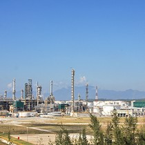 Vietnam's Sole Refinery Operator Valued at Record $3.2 Billion ahead of IPO