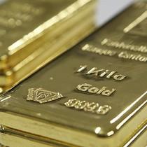 Số liệu kinh tế khả quan đẩy giá vàng xuôi dốc