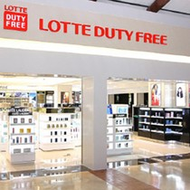 Lotte Duty Free Opens First Outlet in Vietnam