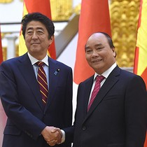 [Round-up] Vietnam PM to Visit Japan after Successful U.S. Trip