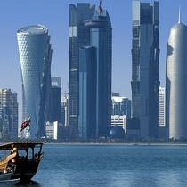 Giá dầu bật tăng sau khi 4 nước cắt quan hệ ngoại giao với Qatar