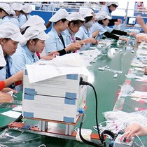 World Bank Retains Vietnam's 2017 GDP Growth Forecast at 6.3%