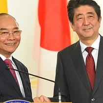 [Round-up] Vietnam, Japan Tighten Economic Ties with Premier's Visit