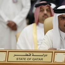 Giá dầu quay đầu giảm sau khi 4 nước Ả Rập cắt quan hệ ngoại giao với Qatar
