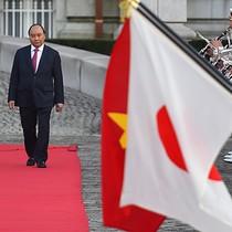 Japan Provides $912 Million in ODA for Vietnam