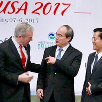 [Round-up] Vietnam, U.S. Discuss Ways to Boost Trade-Investment Ties, Nidec Plans $500 Million Investment in Hanoi