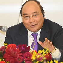 Vietnam Premier Proposes Japanese Bank Buy Vietnamese Weak Bank