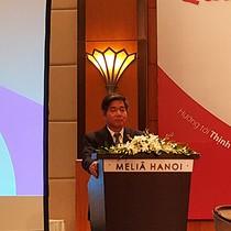 """Ông Bùi Quang Vinh: """"Việt Nam ngày càng tụt hậu hơn về kinh tế so với thế giới"""""""