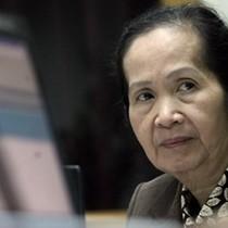 """Bà Phạm Chi Lan: """"Không ít doanh nghiệp FDI trở thành thân hữu với Nhà nước"""""""