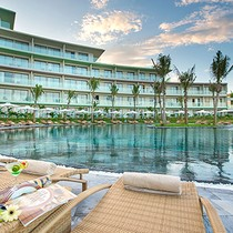 Asian Groups Actively Seeking Hotels in Vietnam on High Yields: CBRE