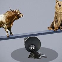 Giá dầu xuống đáy 9 tháng, chính thức bước vào thị trường đầu cơ giá xuống
