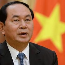 [Round-up] Vietnam President to Visit Russia, Belarus, FDI Firms Dominate Phone Market