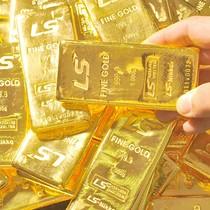Giá vàng quay đầu giảm sau chuỗi tăng 5 phiên