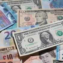 Chính sách kinh tế của ông Trump trục trặc, đồng USD mất giá hơn 6% từ đầu năm