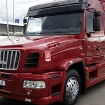Belarus Auto Maker Makes Inroads into Vietnam with Ambitious Plans