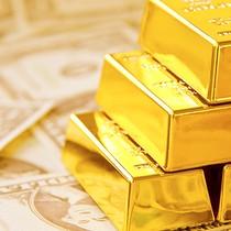 Đồng USD và chứng khoán tăng mạnh, đẩy giá vàng về đáy 8 tháng