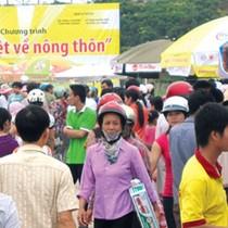"""Những """"sự thật"""" bất ngờ mới về thị trường tiêu dùng nông thôn Việt"""