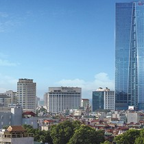 Several Segments of Hanoi's Realty Market Perform Better in Q2: Savills