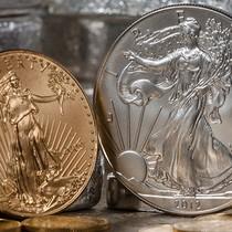 Giới đầu tư ngóng tin Fed, giá vàng giảm phiên thứ hai
