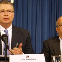 Đại sứ Ted Osius ca ngợi người sắp kế nhiệm mình