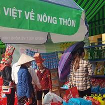 Nielsen: Người tiêu dùng nông thôn Việt ngày càng chịu chi