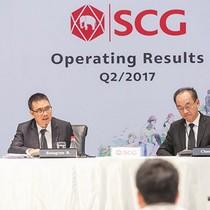 Chủ tịch Tập đoàn SCG: Năm 2018 sẽ khởi công Nhà máy lọc dầu Long Sơn
