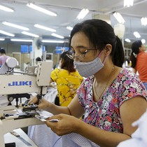 Vietnam's July Factory Activity Weakens on Slower Rises in Output, New Orders