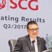 """Hậu thâu tóm một loạt doanh nghiệp, SCG đang """"hái quả ngọt"""" ở Việt Nam"""