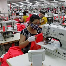 Chỉ số PMI của Việt Nam giảm xuống còn 51,7 điểm trong tháng 7