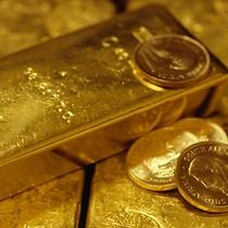 Giá vàng giảm phiên thứ hai trước thềm báo cáo việc làm