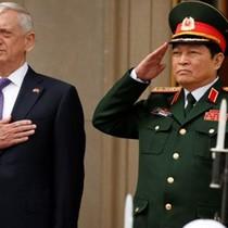 Tàu sân bay Mỹ sẽ lần đầu thăm Việt Nam vào năm tới