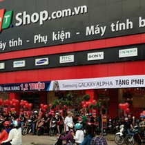 VinaCapital Invests $11 Million in Vietnam's No. 2 Phone Retailer