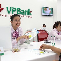 VPBank to Sell 5% Stake to IFC to Swap Loan