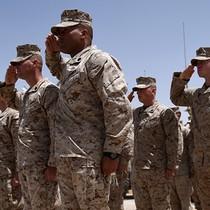 Tổng thống Trump trước áp lực điều thêm quân đến Afghanistan
