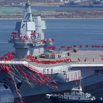 Trung Quốc có thể đưa vào hoạt động tàu sân bay thứ hai sớm hơn dự kiến