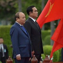 Thailand-Vietnam Sign 10 Deals for Greater Cooperation