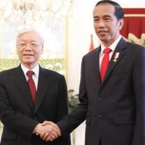 [Round-up] Vietnam, Indonesia Ink Deals, Aim for $10 Billion Trade