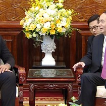 [Round-up] Vietnam President Makes First Public Appearance in a Month, Sale of Top Aviation Firms Planned by 2020
