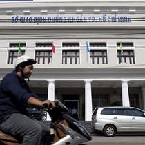 Thị trường chứng khoán Việt Nam vô địch châu Á về lực hút vốn ngoại