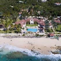 Siêu bão Irma phá hủy dinh thự của Tổng thống Trump ở Caribe