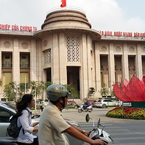 Vietnam Gov't Asks for Further Rate Cut to Buttress GDP Growth