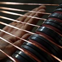 Ngành công nghiệp Trung Quốc giảm tốc, giá đồng về đáy 1 tháng